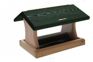 House / Hopper Bird Feeders