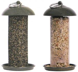 Tube / Finch Feeders