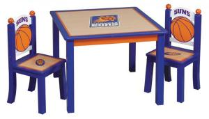 Children's Sports Tables & Chairs