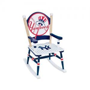 Children's Sports Rocking Chairs
