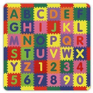 Floor Puzzles & Mats