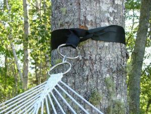 Hammock Hanging Hardware and Straps