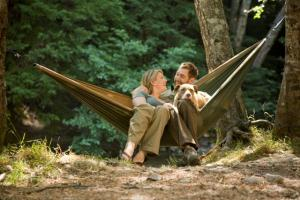 Camping & Parachute Hammocks