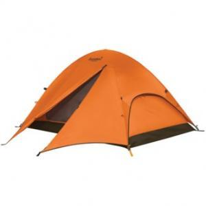 Solo Backpacking Tents