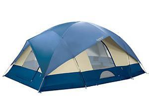 3-4 Person Tents