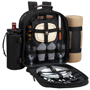 Picnic Backpacks for 2