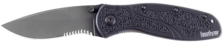 High-Caliber Highlight Assisted Opening Knives