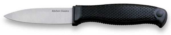 Easy On Your Wallet Paring Knives