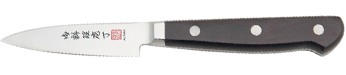 High-Caliber Highlight Paring Knives