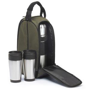 Coffee & Tea Baskets/Backpacks