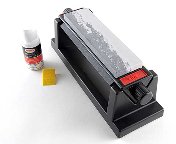 Bang For Your Buck Sharpening Stones