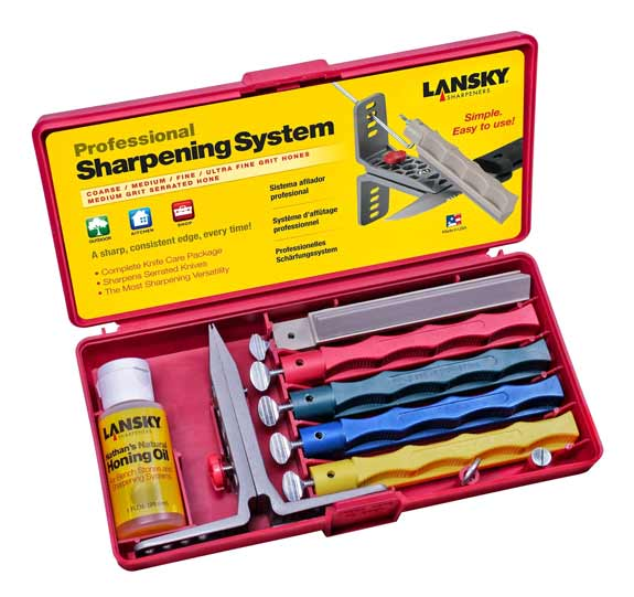 Bang For Your Buck Knife Sharpening Kits