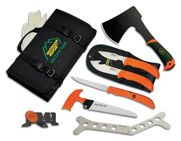 Sharpest Tool in the Shed Hunting Sets & Kits