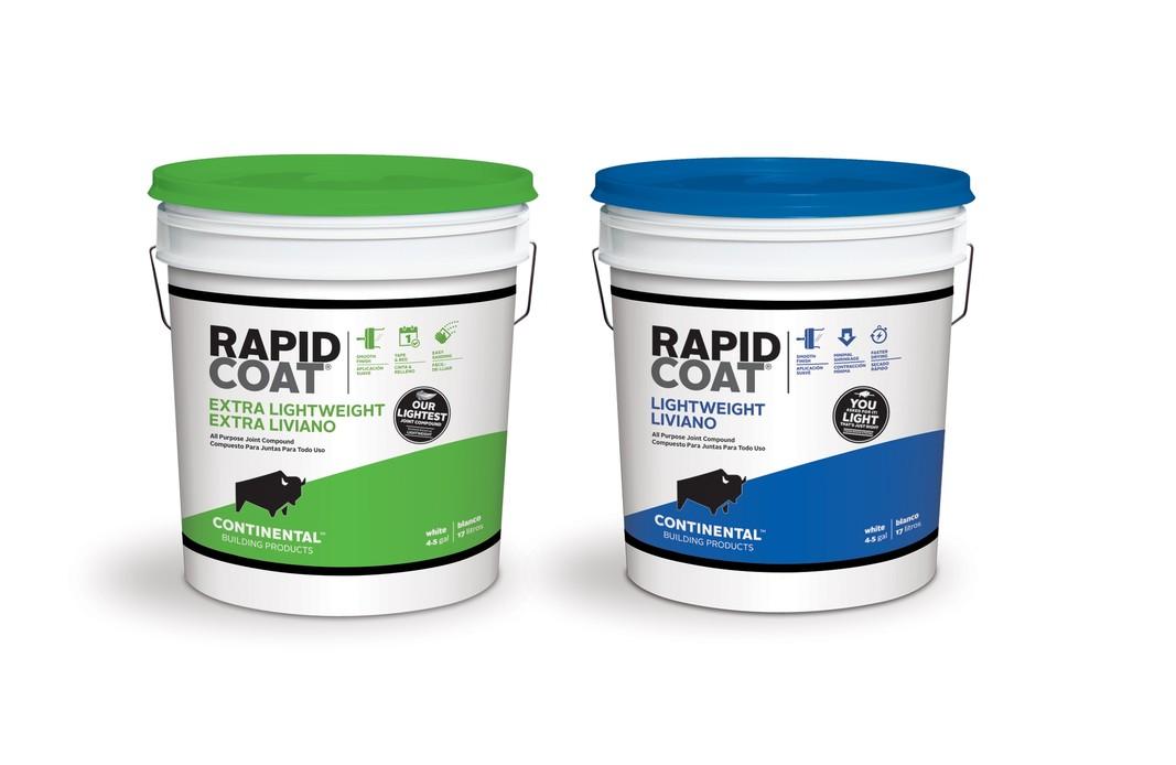 CBP product packaging - branding