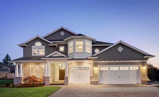 Beautiful home image