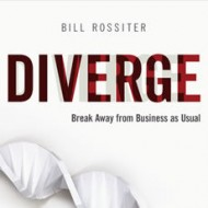 Diverge book cover