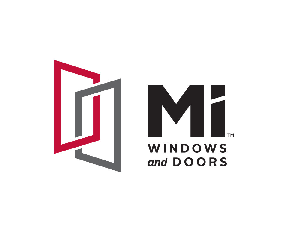 MI logo half