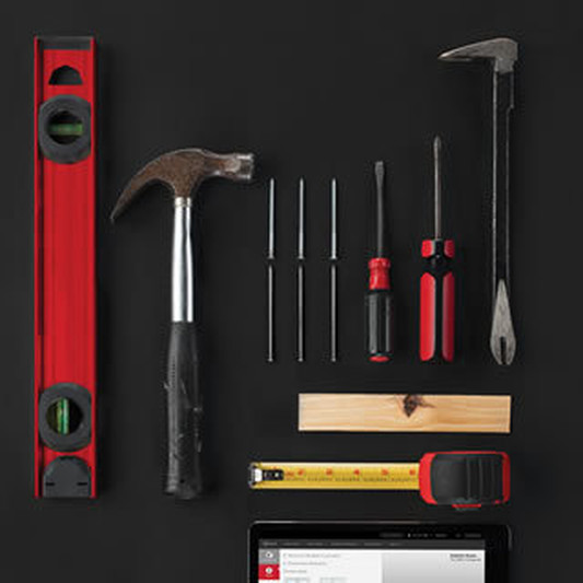 Branding Tool Box