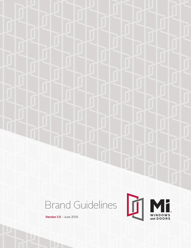 MI brand guidelines
