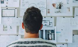 branding - planning process
