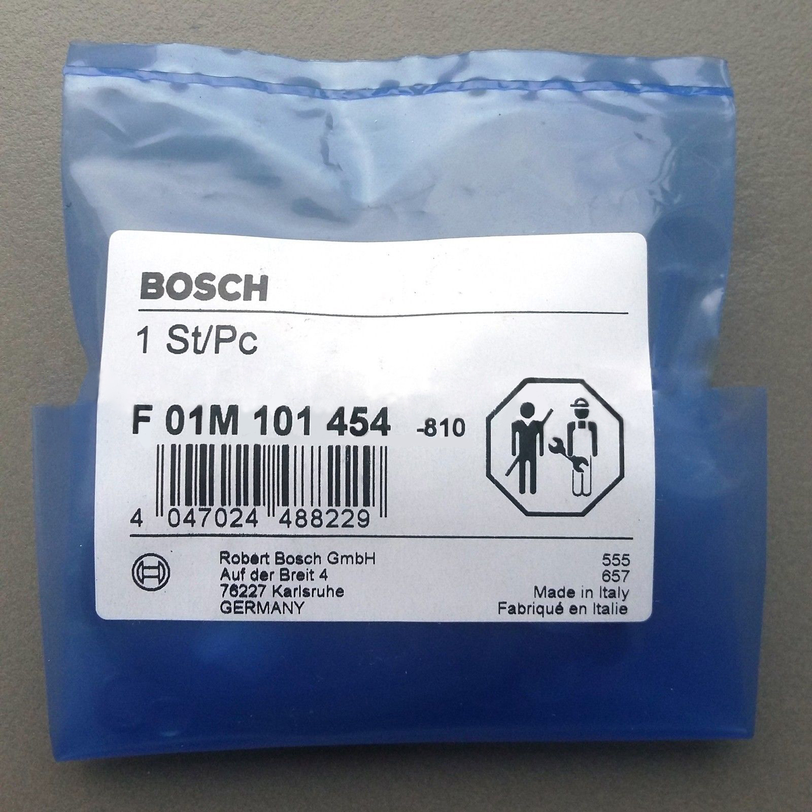 bosch fuel pump repair seals o rings kit peugeot 206 306 307 406 607 806 2 0hdi 11014000054 ebay. Black Bedroom Furniture Sets. Home Design Ideas