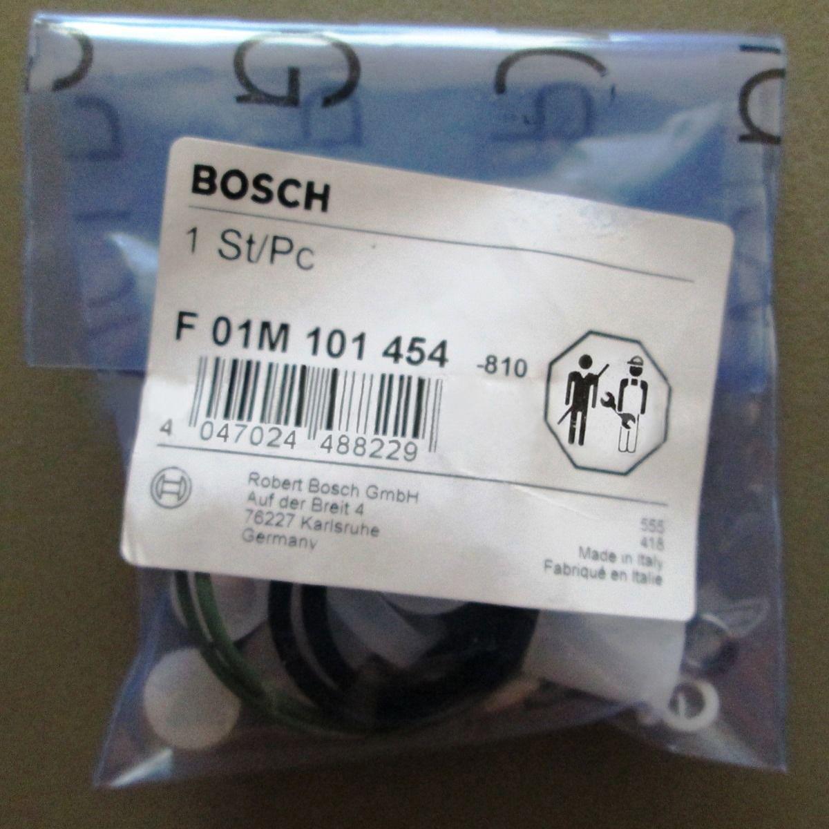 Diesel fuel pump repair kit seals kit Mercedes Sprinter 208 211 213 308 311 313