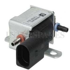 Pierburg boost pressure converter 028 906 283 F 028 906 283 A 1003803 95VW12B573