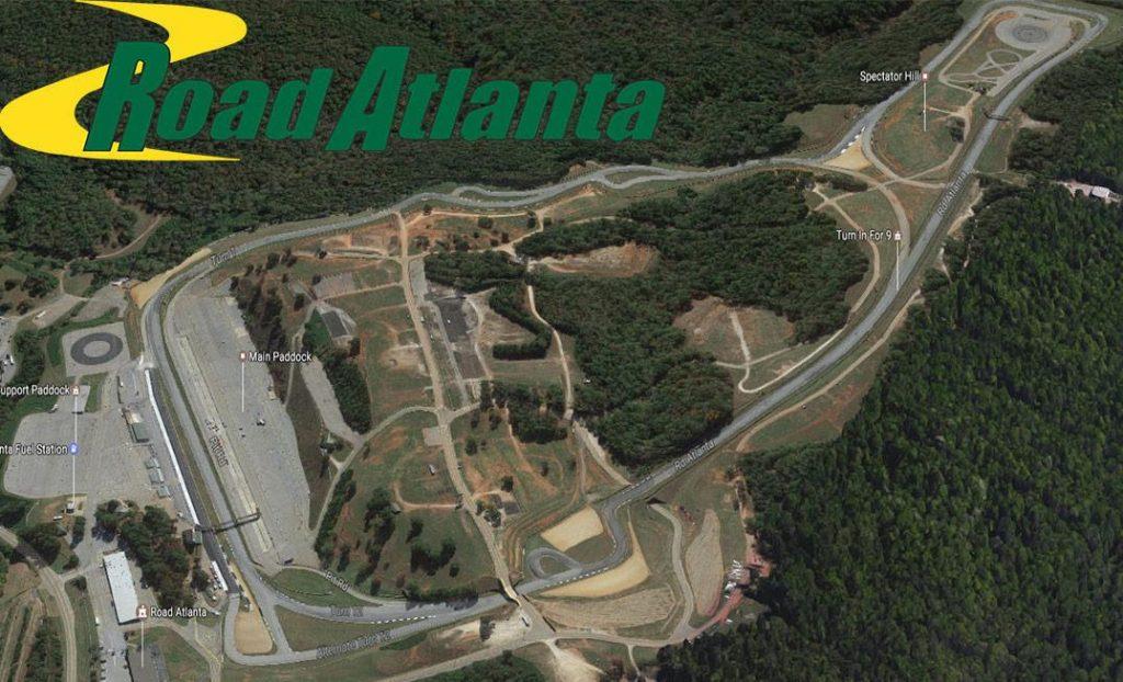 international gt road atlanta