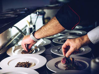 Cut Restaurant Costs with Mobile Forms Software