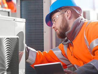 Improve HVAC checklists with mobile forms software