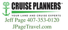 JPage Cruise Planners