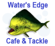 Water's Edge Cafe & Tackle