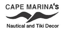 Cape Marina Nautical Decor