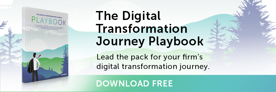 Download the free Digital Transformation Journey Playbook