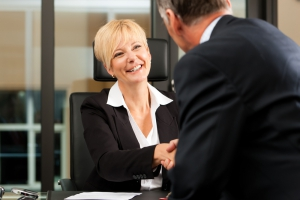 Business development advice for law firms