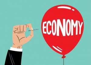 Recession and economic downturn