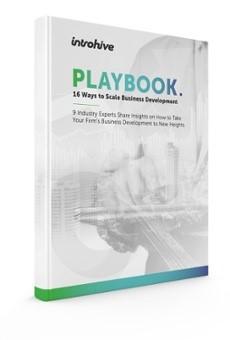 Business Development Playbook
