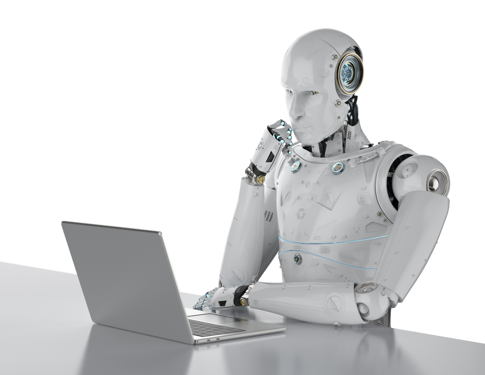 Will AI replace my job? Nope.