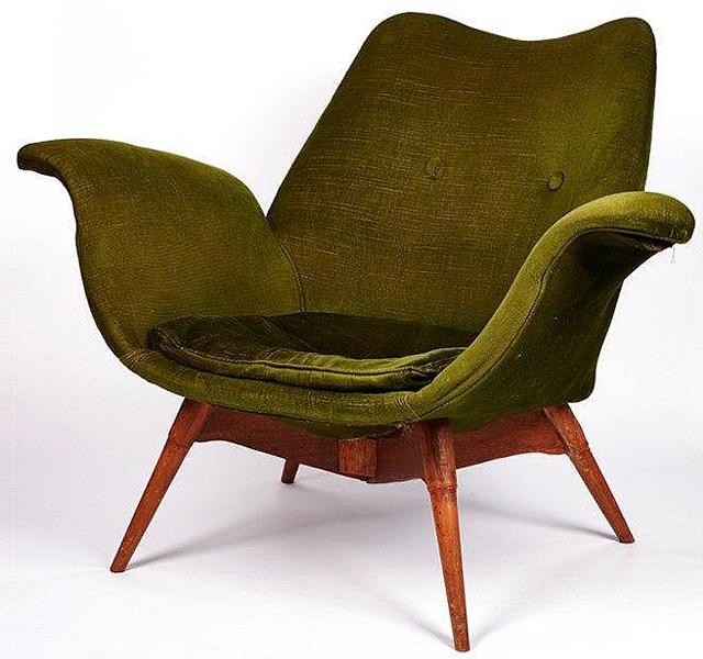 Sitting Down Under Mid Century Australian Chairs