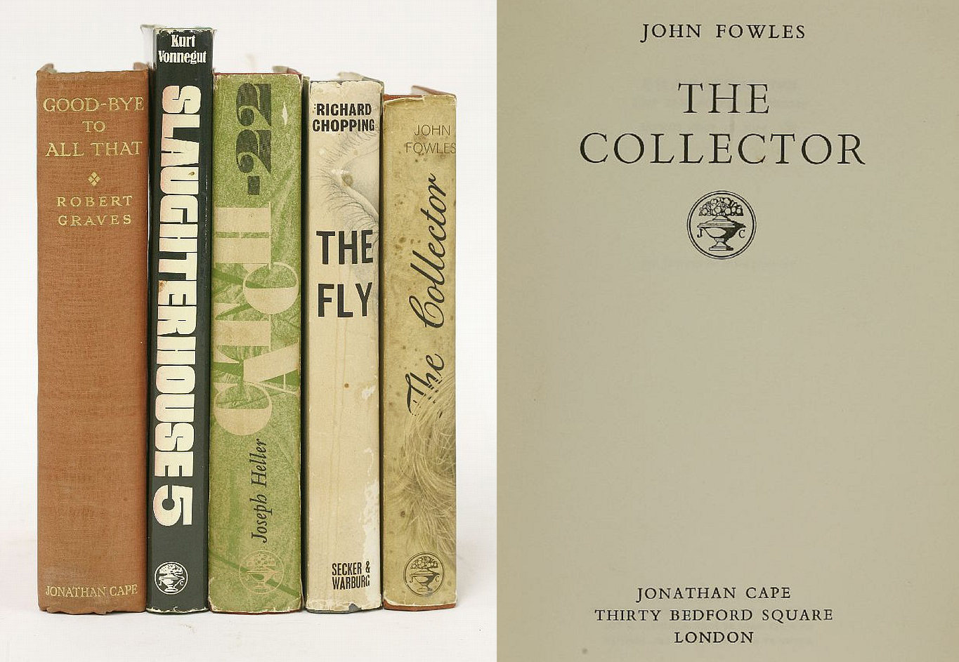 How to Identify First Edition Books (invaluable.com)