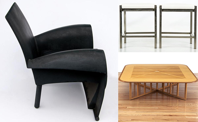 a go-to guide to furniture movements in america