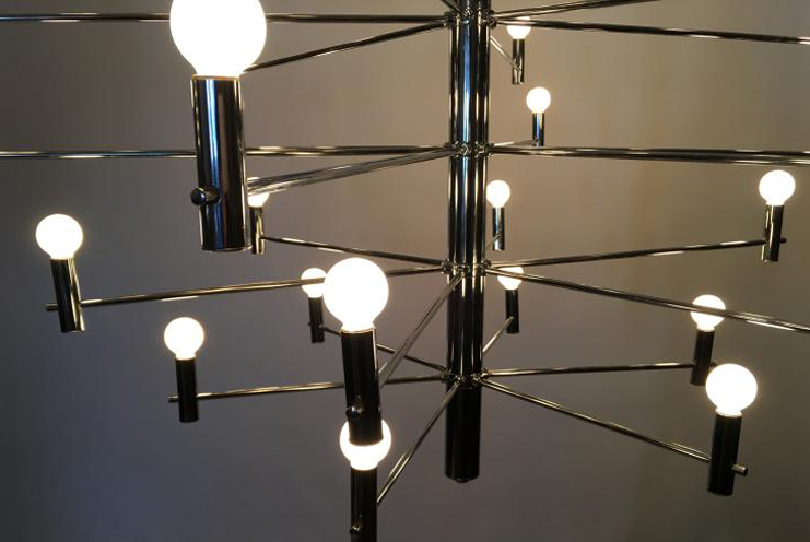 Chandeliers to Stun Your Guests & Spotlight Your Style