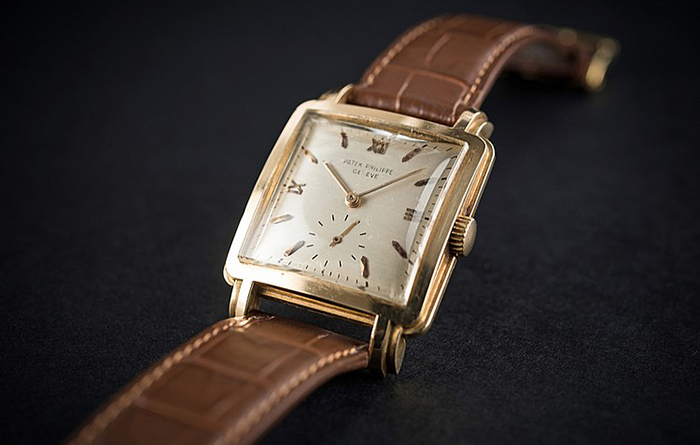 Inside the Archives: Patek Philippe Prices