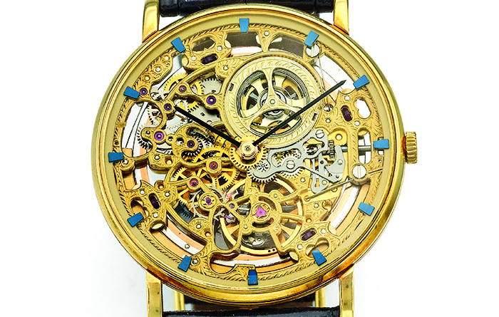 Uncover the Complicated Beauty of Bare-Boned Watches