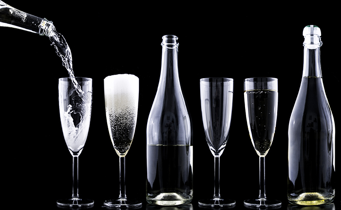Exquisite Champagnes to Embrace in 2017