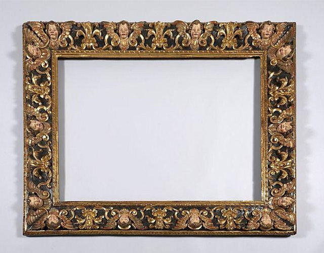 Old Masters: Perfecting the Art of the Frame