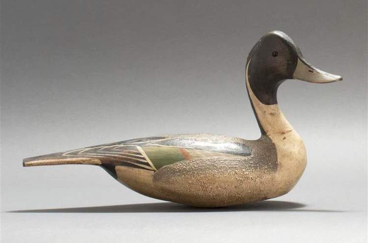 Inside the Archives: Duck Decoy Prices