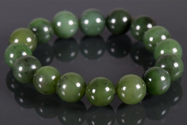 catalog better page pages product fine green jade bracelet kay mk mason guide by jewelry vi vol jadeite