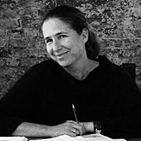 Muriel Guepin