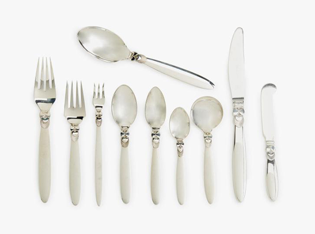 Why Is Sterling Silverware Making A Comeback